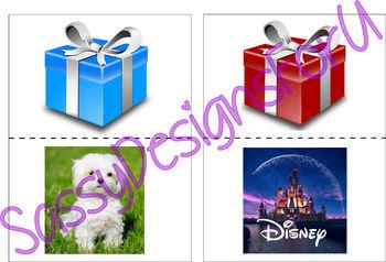 Girl's Birthday/Christmas VIPKID Reward