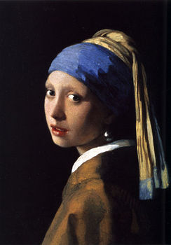 Girl with a Pearl Earring Chronolog Reading Guide