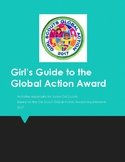 A Girls' Guide to Global Action Award (Juniors)