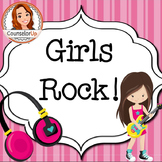 Confidence Group - Girls Rock