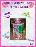 Girls Survival Kit Activity