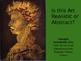 Giuseppe Arcimboldo: Exploring Portraits and the work of Arcimboldo