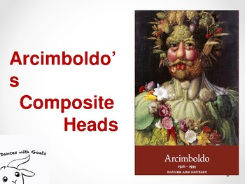 Giuseppe Arcimboldo's: Composite Head- Drawing Lesson PPT
