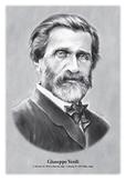 Giuseppe Verdi - poster PDF