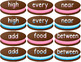 If You Give A Mouse A Cookie Centers Sight Word Activities Fry 201-300 Third 100