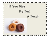 Give Dad a Donut