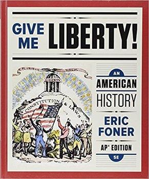 Give Me Liberty! APUSH Period 2 (1607-1754) Teacher Notes Bundle