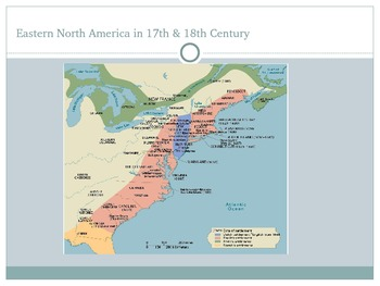 Give Me Liberty an American History: Chapter 3 PowerPoint