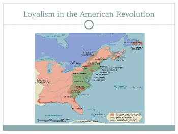 Give Me Liberty an American History: Chapter 6 PowerPoint