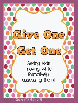 Give One Get One