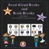 Brain Breaks & Read Aloud Cards  Free Distance Learning QR Codes