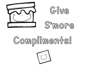 Give S'more Compliments