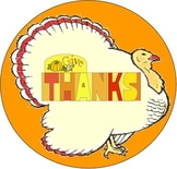 Give Thanks Craft