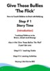 Give Those Bullies The Flick – How to Teach Children to Deal with Bullying