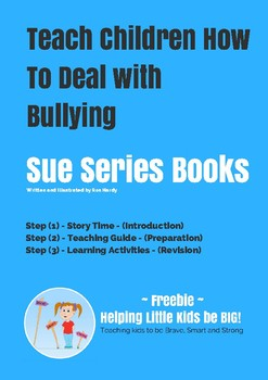 Give Those Bullies The Flick - How to Teach Children to Deal with Bullying