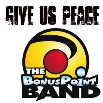 """""""Give Us Peace"""" (MP3 - song)"""