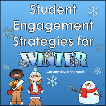 Give Winter Doldrums a Teaching TWIST!