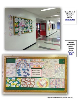 Raise the Level of Student Effort on Art Projects FREE!  For 5th-10th Grade
