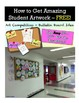 Get Amazing Student Artwork FREE! - 5th-10th Grade