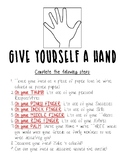 Give Yourself a Hand