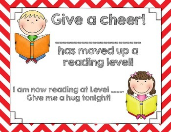 Give a Cheer! {Editable} Certficates