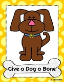 Give a Dog a Bone (Counting)