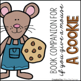 Give a Mouse a Cookie Book Companion