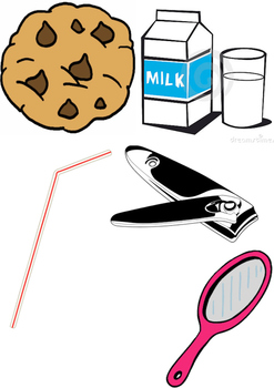 Give a Mouse a Cookie Story Cycle