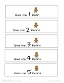 Give me (1-5) blocks/bears
