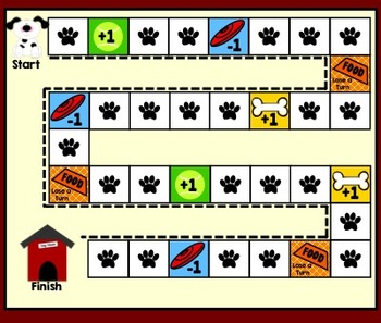 Give the Dog a Home: Long O Game
