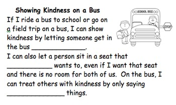 Give the Gift of Kindness Little Book