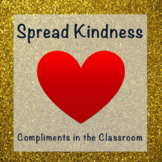 Kindness Activity: Giving Compliments