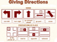 Giving Directions - English Lesson Elementary Level - Pres