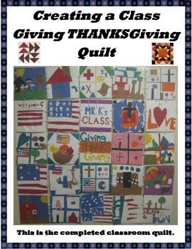 Giving THANKSGiving: A Comprehensive ELA & Social Studies Unit-Common Core