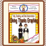 Graphing Thanksgiving