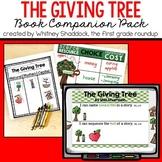 The Giving Tree Mini-Unit