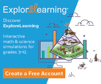 Gizmos - Math and science online simulations