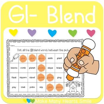 Dot a Path: Gl Blend    MMHS32