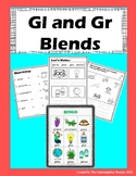 Gl and Gr Blends