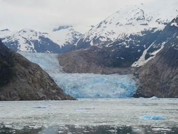 Glacier PowerPoint