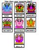 My Monster Book of Feelings,(Glad Monster, Sad Monster Adapted Book)
