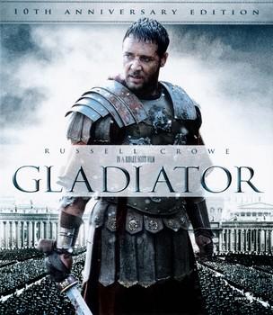 Gladiator film questions