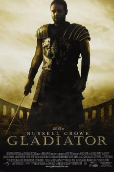 Gladiator film unit for honors and standard students