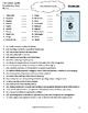 The Glass Castle Lesson - Vocabulary Unit and Quiz