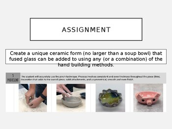 Glass Fusing with Ceramics - PowerPoint Presentation