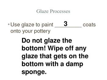 Glaze and Fire