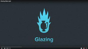 Glazing Rules
