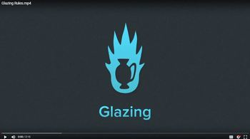 Glazing Rules