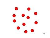 Glen Doman Dot cards 1-100