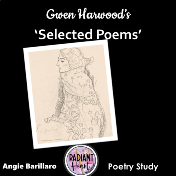 Glen Harwood Poetry Worksheets Radiant Heart Publishing